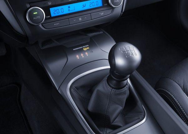 Рычаг кпп Toyota Avensis 2016