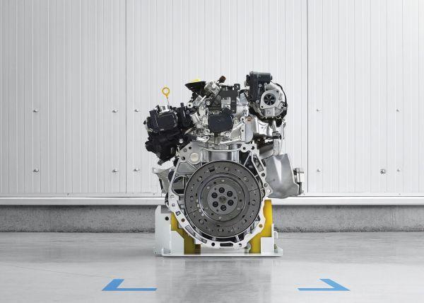 Двигатель Renault Alpine A110 2018