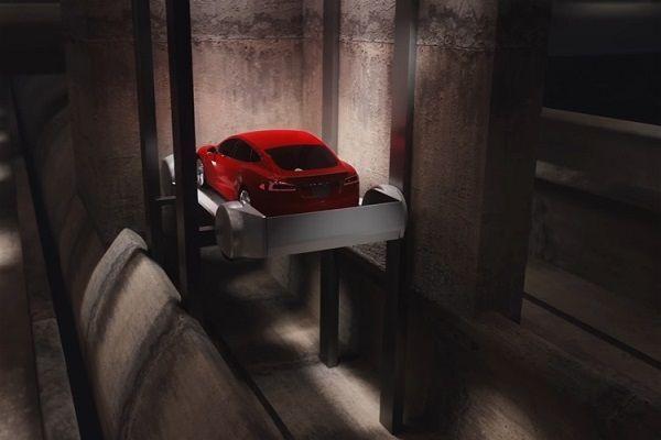 Насколько реальна идея подземных транспортных тоннелей Илона Маска