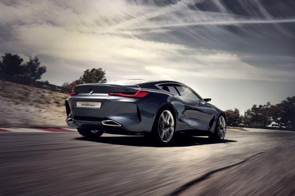 Возрождение легендарного BMW