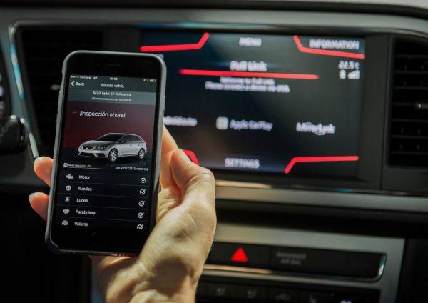 Синхронизация смартфона и мультимедийной системы