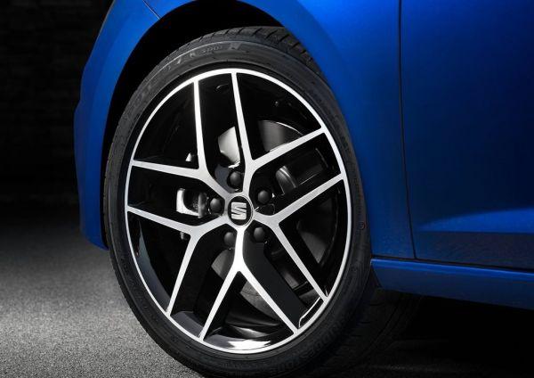 Легкосплавные диски SEAT Leon