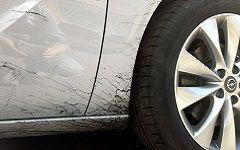 Чем отмыть битум с автомобиля: средства, техника