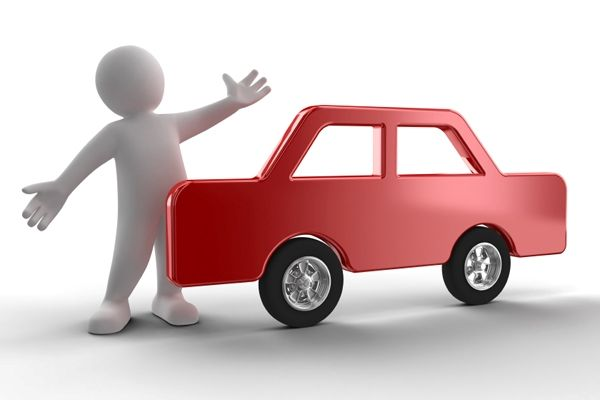 Как купить автомобиль в кредит