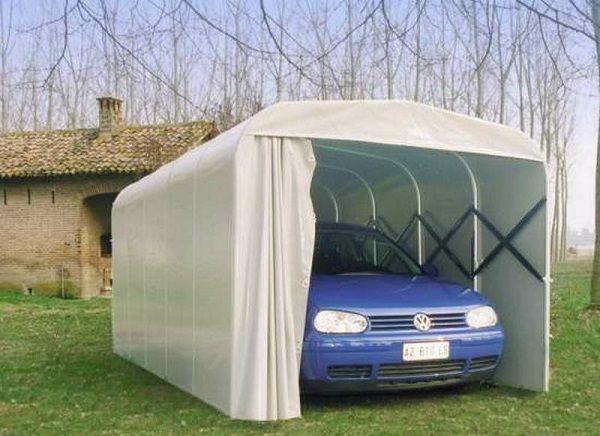Как сделать переносной гараж куплю гараж в нижнем новгороде в сормове