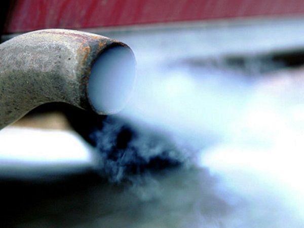 Что делать при отравлении выхлопными газами