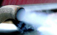 Отравление в гараже угарным газом