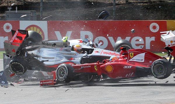 Самые интересные моменты истории бренда Ferrari: топ-10