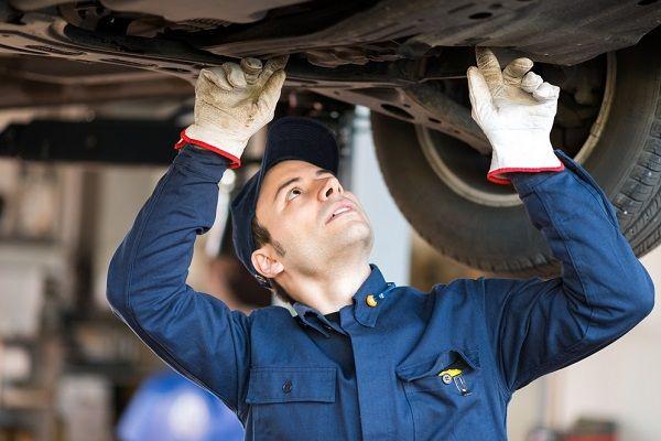 Как проводить гарантийный ремонт автомобиля