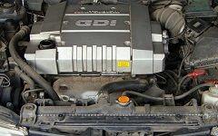 Система непосредственного впрыска топлива GDI принцип работы