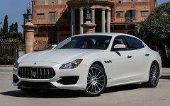 Мазерати Кватропорте - цена, комплектации, обзор Maserati Quattroporte, стоимость модификаций автомобиля Мазерати Кватропорте.
