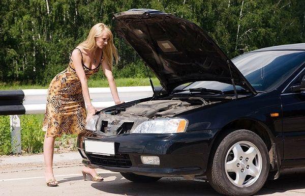 Самые опасные неисправности автомобиля: топ-10