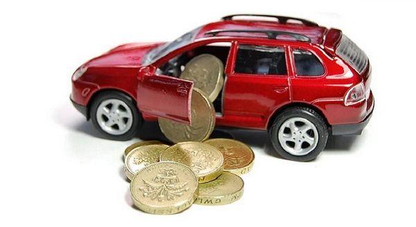 Как платить налог с продажи автомобиля