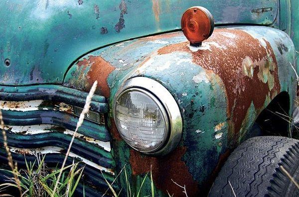Защита авто от ржавчины