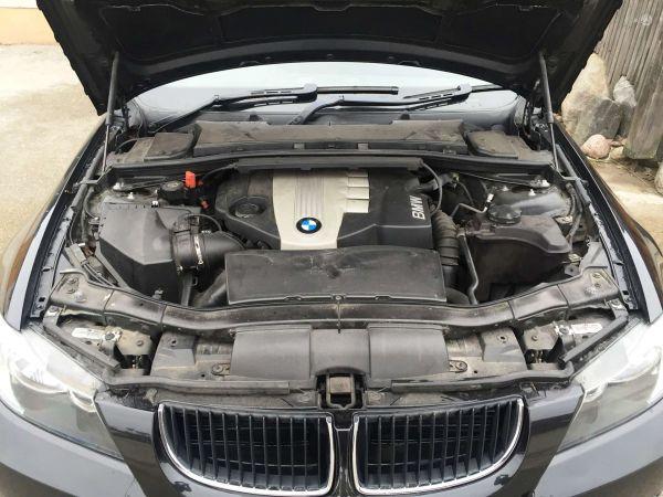 Самый надежный двигатель в мире