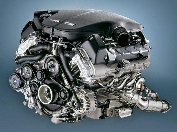 Причины снижения мощности двигателя