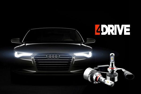 Законность установки светодиодных ламп в автомобиль