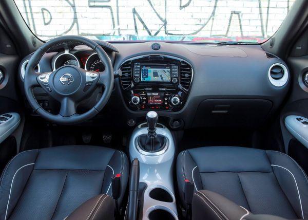 Nissan Juke 2018: цена, характеристики