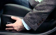 Как правильно отрегулировать сиденье водителя автомобиля