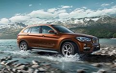 BMW X1 Long Wheelbase 2017: характеристики и фото авто