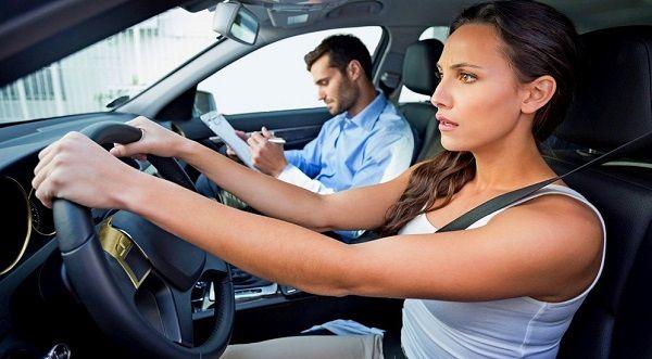 Уроки вождения — автошкола или частник?