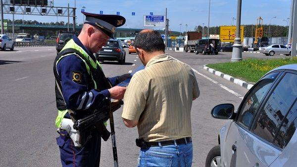1513592429 4 - Проверка водителей на алкоголь по крови!