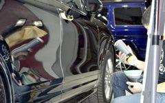 Обработка автомобиля воском: процесс нанесения, цена и видео