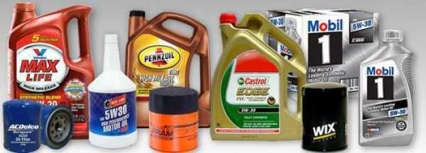 полусинтетическое масло
