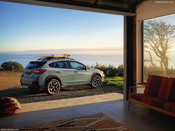 Subaru Crosstrek 2018: характеристики, цена, фото и видео-обзор