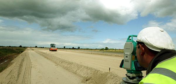 проектирование российских дорог