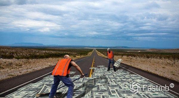 финансирование российских дорог