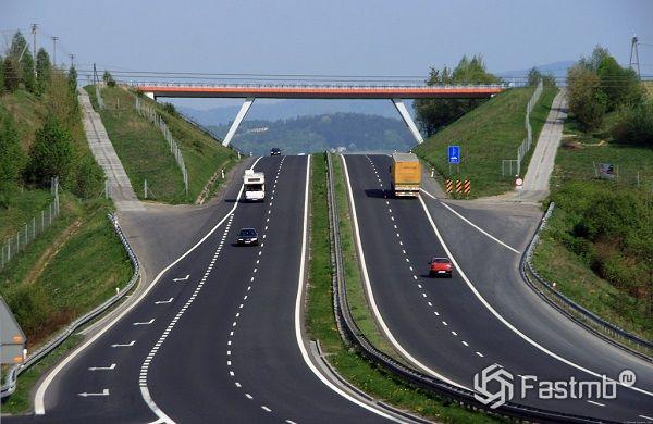 улучшение дорожной ситуации