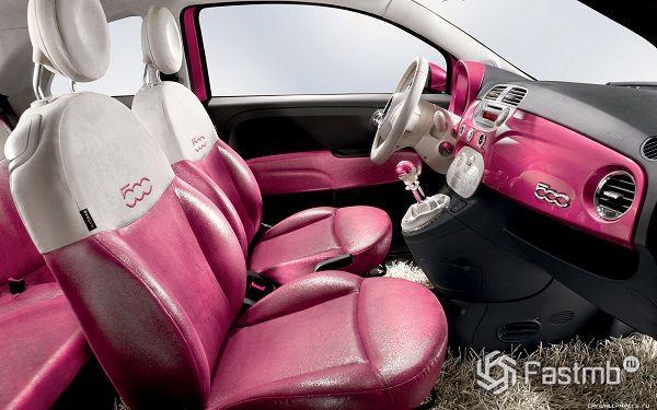 женские автомобильные аксессуары