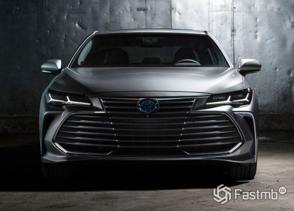 Светодиодные дневные ходовые огни Toyota Avalon 2019