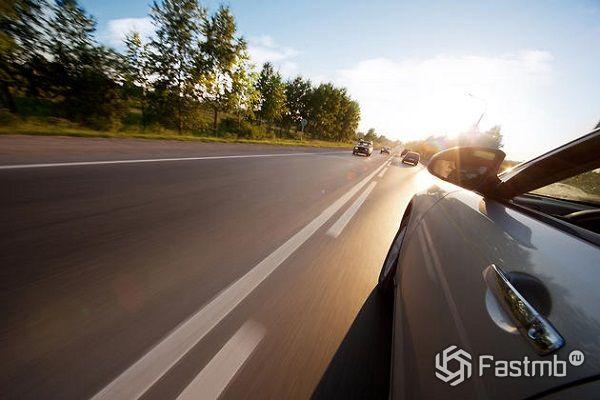 Преимущества автомобильной поездки по России