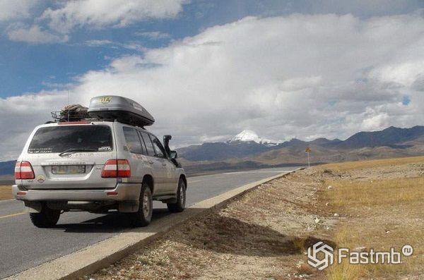 Подготовка к путешествию на автомобиле по России