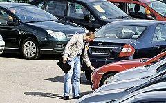 Обман при покупке машины
