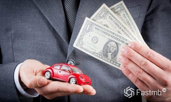 Опасности, подстерегающие покупателя машины