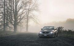 Что делать если в дороге застал туман