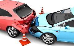 Страховой случай автомобиля град