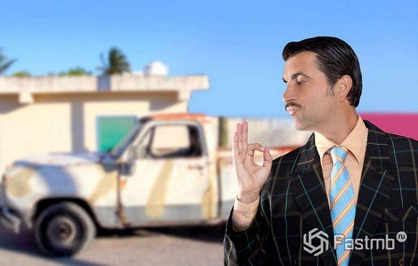 Главные способы обмана при аренде автомобиля