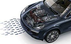 Отказ Porsche от дизелей: аналитика, фото, видао || Марка Porsche решила отказалась от дизельных моторов