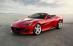 Ferrari California 250 GT Spyder 2020 2021: фото цена, где купить в Москве России