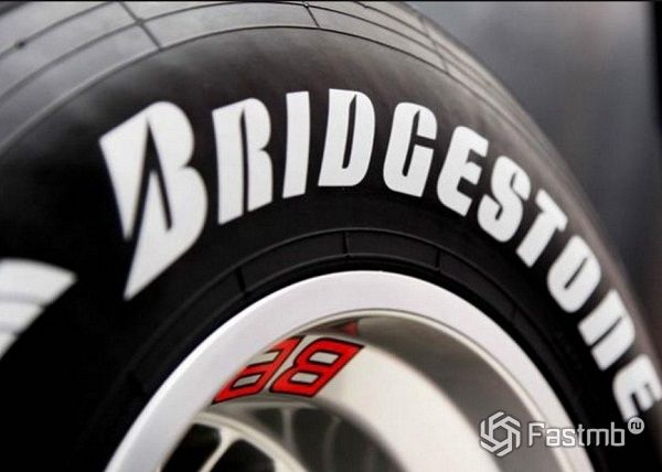 Bridgestone – спортивная элита