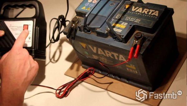 Что делать, чтобы батарея полностью выработала технический ресурс