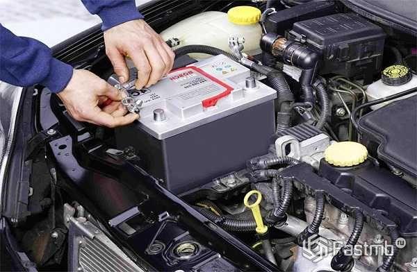 Как сохранить жизнь зарядному устройству автомобиля зимой