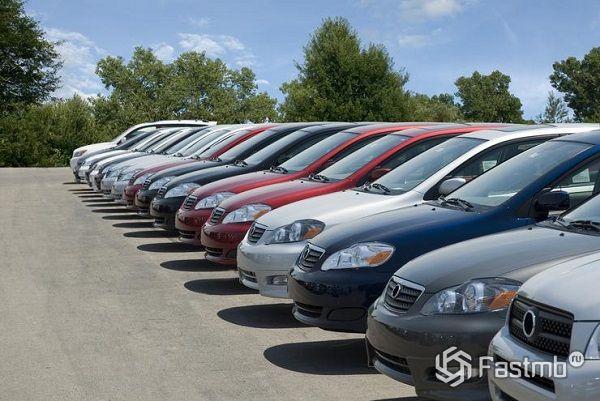 Как продать подержанный китайский автомобиль