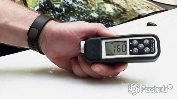 Толщинометр Etari ET-111