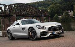 Mercedes AMG GT - все подробности о спорткаре Mercedes Benz AMG GT || Новый спортивный автомобиль Mercedes-AMG GT