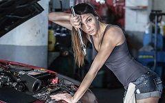 Замена ремня генератора автомобиля тонкости и нюансы